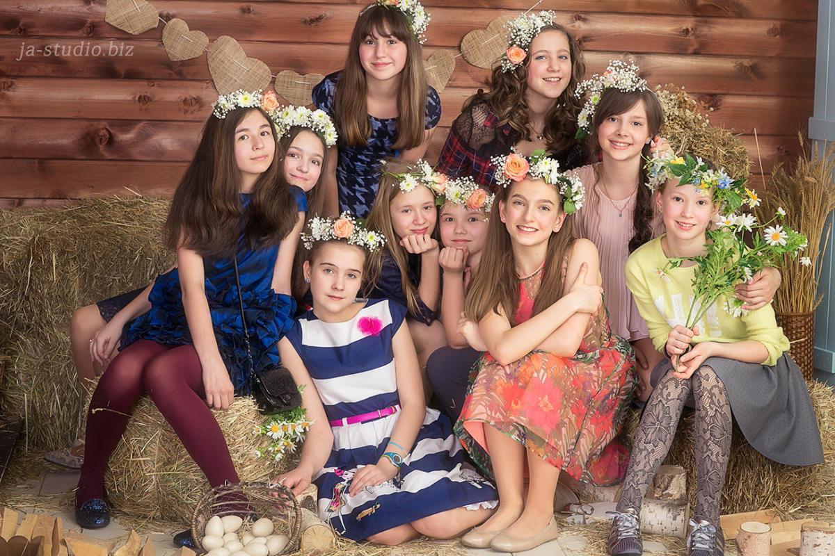 снять фотостудию на день рождения в москве частный жилой дом